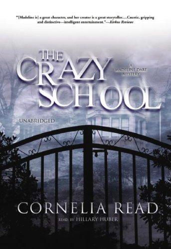 9781433208218: The Crazy School
