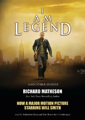 9781433208645: I Am Legend: And Other Stories