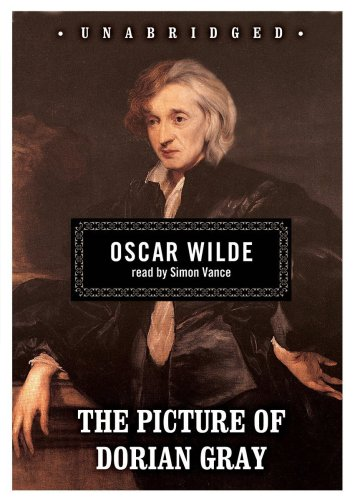 The Picture of Dorian Gray (Blackstone Audio Classic Collection)