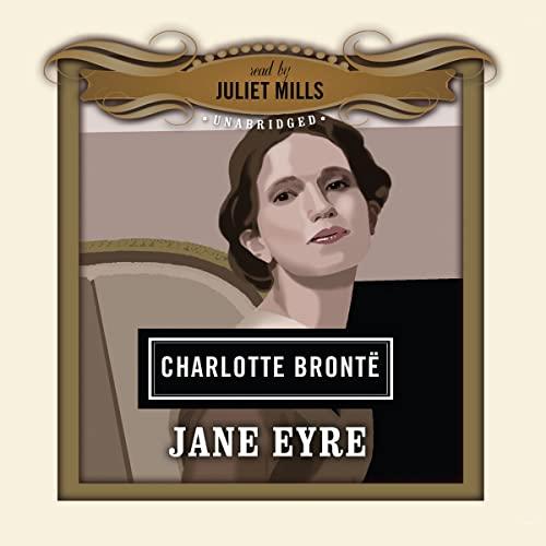 Jane Eyre: Bronte, Charlotte/ Mills,