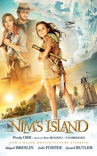 9781433209970: Nim's Island