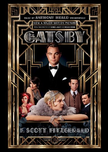 9781433210464: The Great Gatsby (Library Edition)