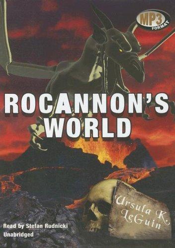 Rocannon's World -: Ursula K. Le Guin
