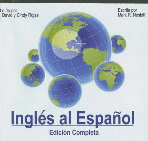 9781433211003: Ingles Al Espanol (English for Spanish Speakers): An Oasis Audio Production (Spanish Edition)