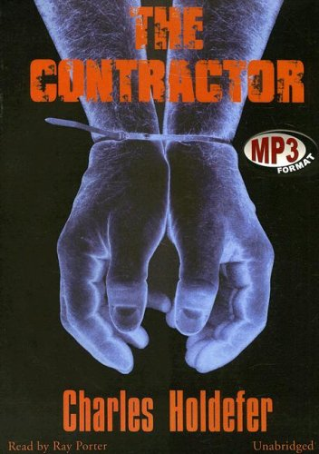 9781433211041: The Contractor