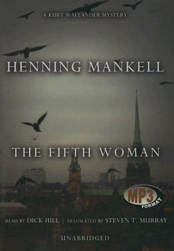 9781433211195: The Fifth Woman: A Kurt Wallander Mystery (Kurt Wallander Mysteries (Audio))