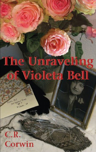 9781433211607: The Unraveling of Violeta Bell (Morgue Mama Mysteries, #3)