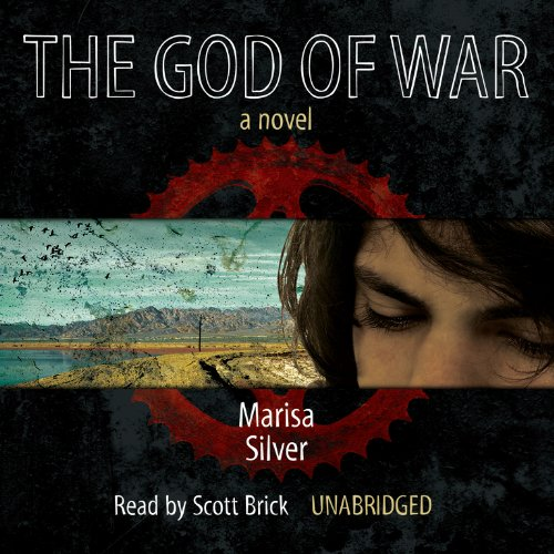 The God of War - A Novel: Marisa Silver
