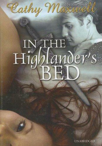 9781433213281: In the Highlander's Bed
