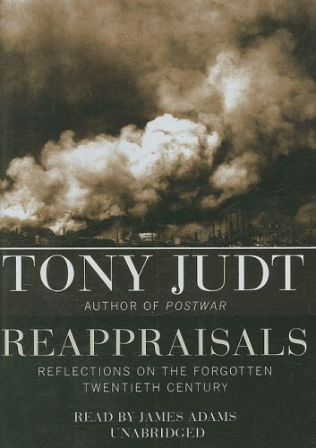 9781433213755: Reappraisals: Reflections on the Forgotten Twentieth Century