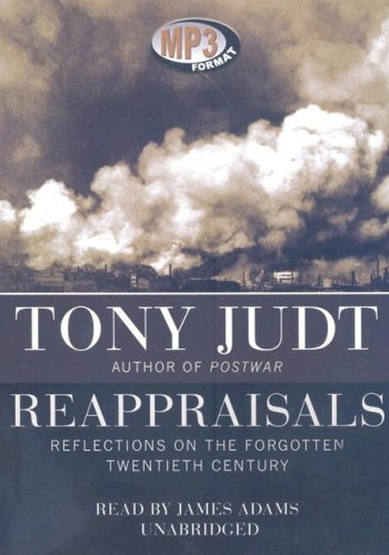 9781433213793: Reappraisals: Reflections on the Forgotten Twentieth Century