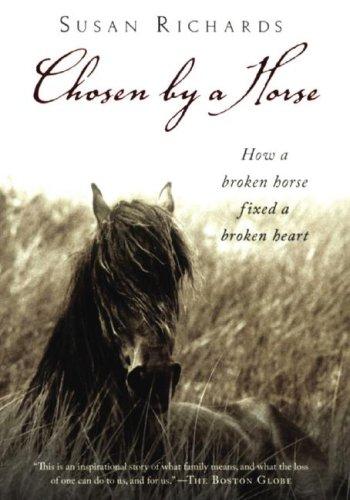 9781433214066: Chosen by a Horse: How a Broken Horse Fixed a Broken Heart