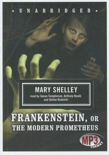 9781433215650: Frankenstein (or The Modern Prometheus)