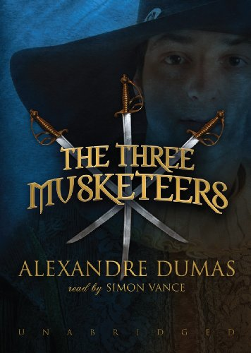 9781433215841: The Three Musketeers (Blackstone Audio Classic Collection)
