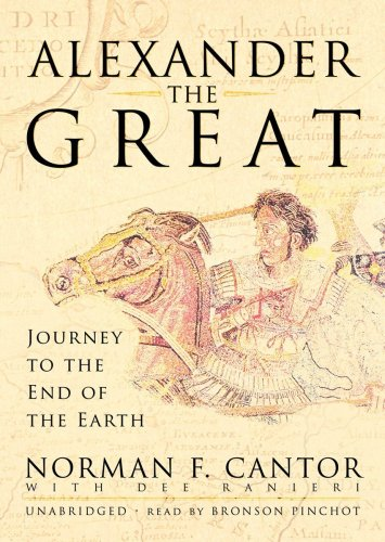 9781433223174: Alexander the Great: Journey to the End of the Earth (Library Edition)