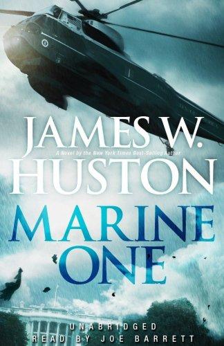 Marine One (Library Binding): James W. Huston
