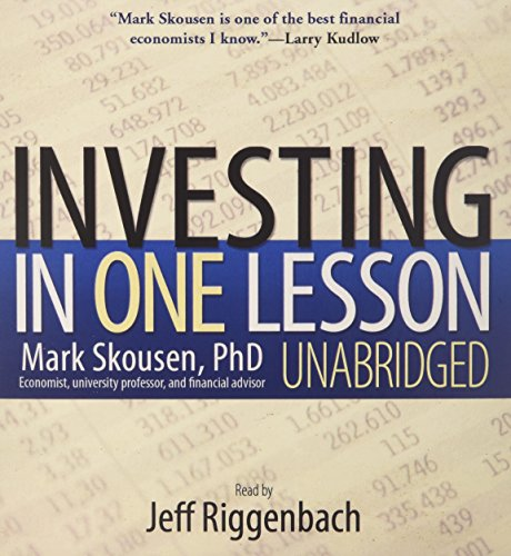 Investing in One Lesson: Skousen, Mark