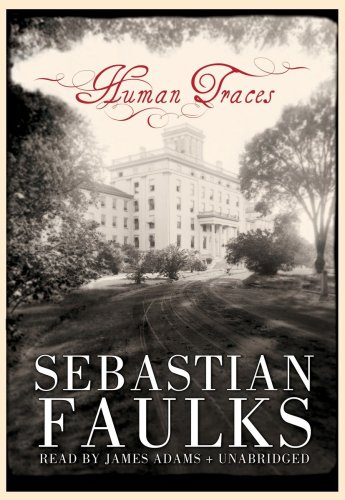 9781433229213: Human Traces (Library Edition)