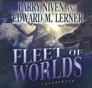 9781433229428: Fleet of Worlds (Library Binding)