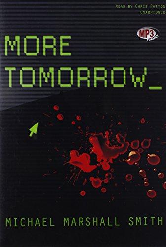 9781433230974: More Tomorrow