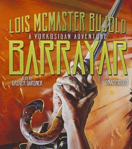 9781433232008: Barrayar (Cordelia Naismith Series, Book 2) (Vorkosigan Adventure)