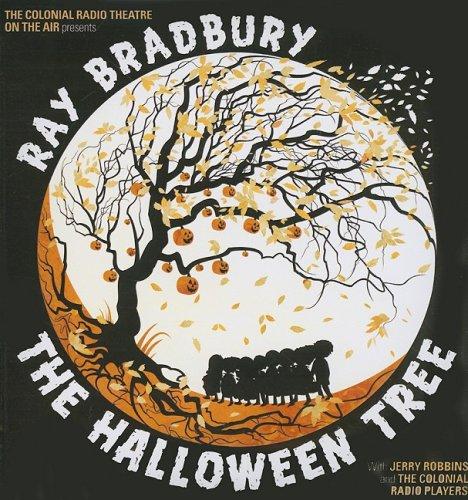 9781433232169: The Halloween Tree (Dramatization)