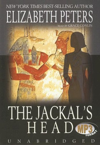 9781433234156: The Jackal's Head