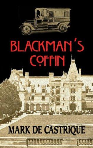 Blackman's Coffin -: Mark de Castrique
