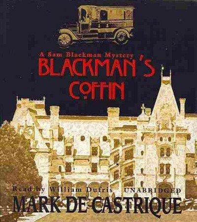 9781433235214: Blackman's Coffin (Sam Blackman Mysteries)