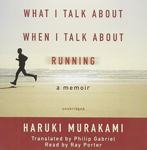 9781433243882: What I Talk about When I Talk about Running