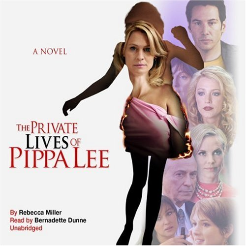 9781433244148: The Private Lives of Pippa Lee: Library Edition