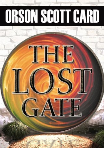 9781433244230: The Lost Gate