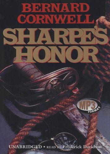 9781433245022: Sharpe's Honor: Richard Sharpe and the Vitoria Campaign, February to June 1813