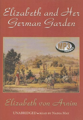 9781433245282: Elizabeth and Her German Garden