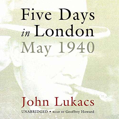 9781433245701: Five Days in London
