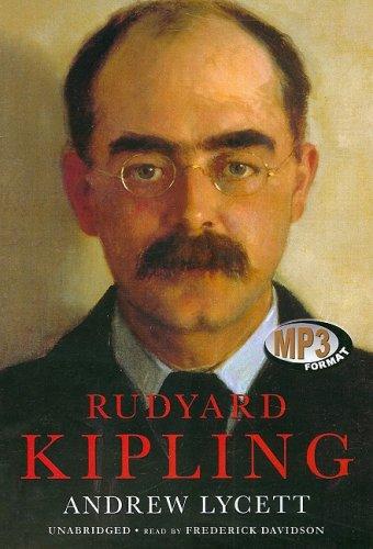 9781433245800: Rudyard Kipling