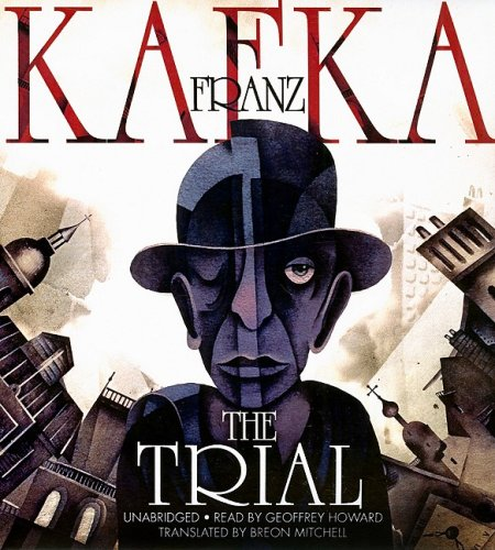 The Trial: Kafka, Franz