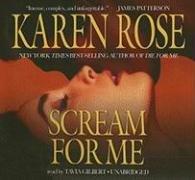 9781433247125: Scream for Me