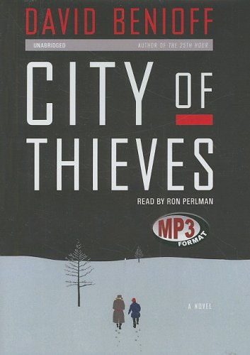 9781433247507: City of Thieves