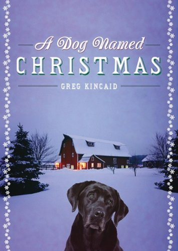 9781433248931: A Dog Named Christmas (Library Edition)