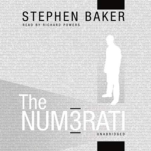 The Numerati -: Stephen Baker