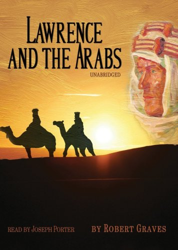 9781433250026: Lawrence and the Arabs