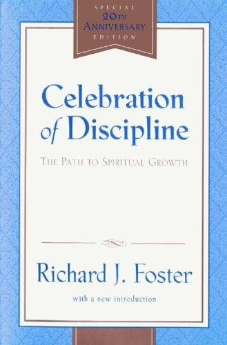 9781433250347: Celebration of Discipline