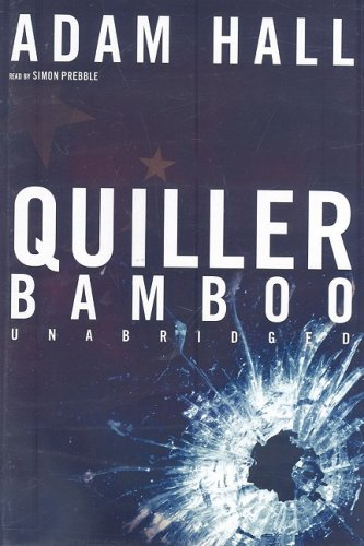 9781433250484: Quiller Bamboo