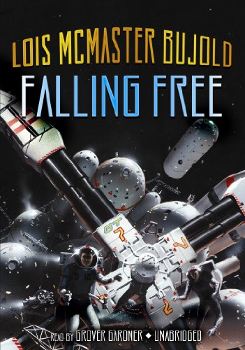 9781433250859: Falling Free (Library Edition)
