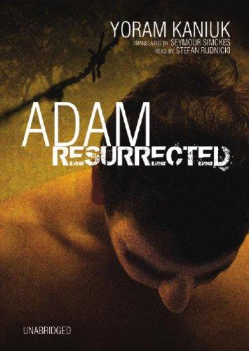 9781433251085: Adam Resurrected