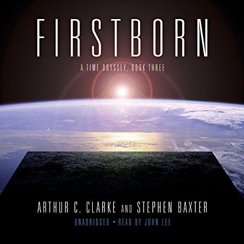 9781433252433: Firstborn (A Time Odyssey, Book 3)