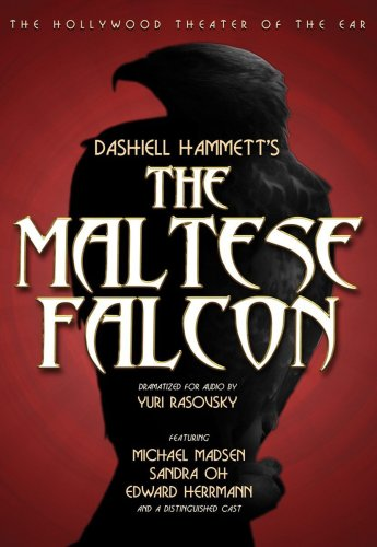 9781433252501: Dashiell Hammett's The Maltese Falcon