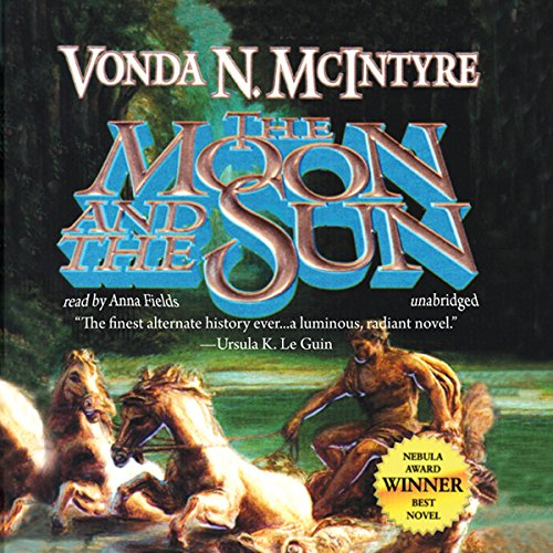 The Moon and the Sun (9781433254925) by McIntyre; Vonda N.