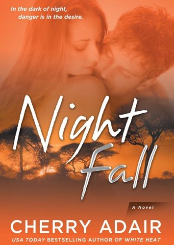 Night Fall: Cherry Adair